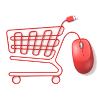 Download Online Shopping Free PNG photo images and clipart.