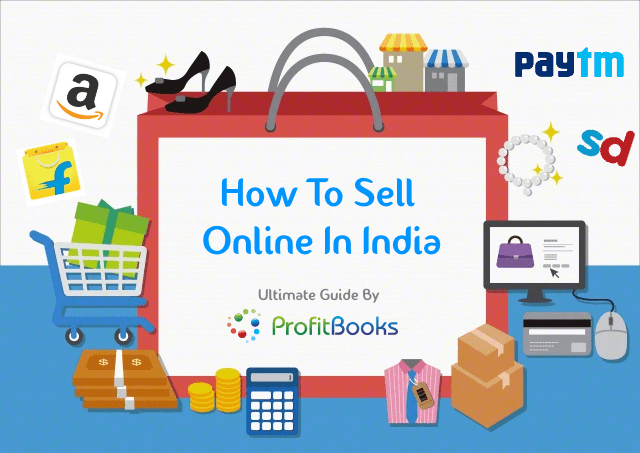 How To Sell Online In India.