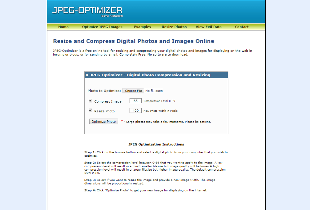 7 Best Online Image Optimizer Tools Compared (Real Test Data).