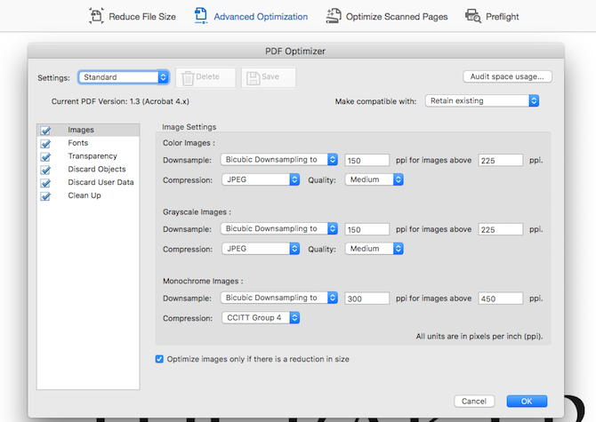 How to Compress a PDF, Reduce the File Size, and Make It Smaller.