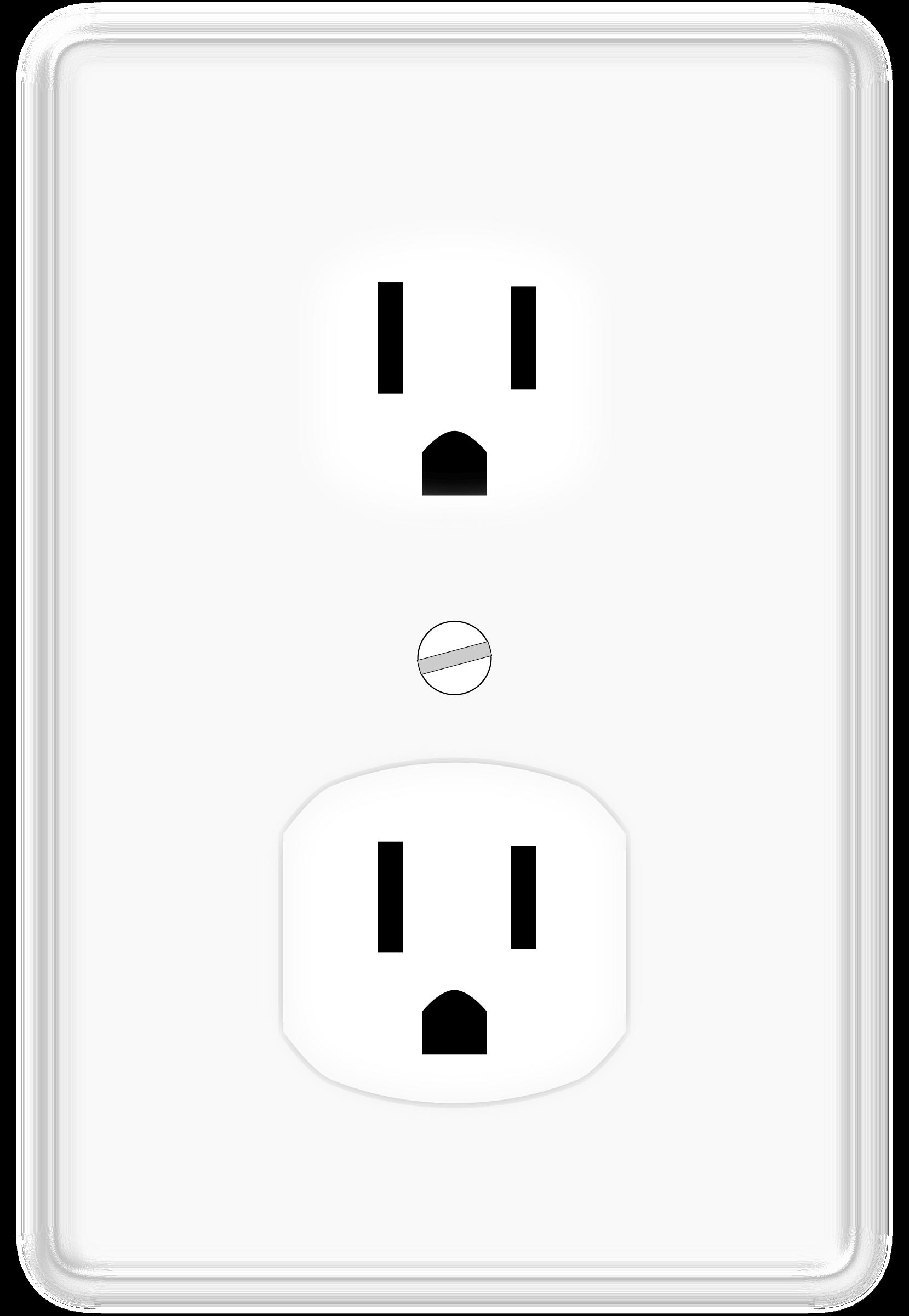 Power socket PNG images free download.