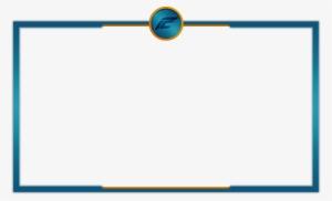 Webcam Overlay PNG, Transparent Webcam Overlay PNG Image.
