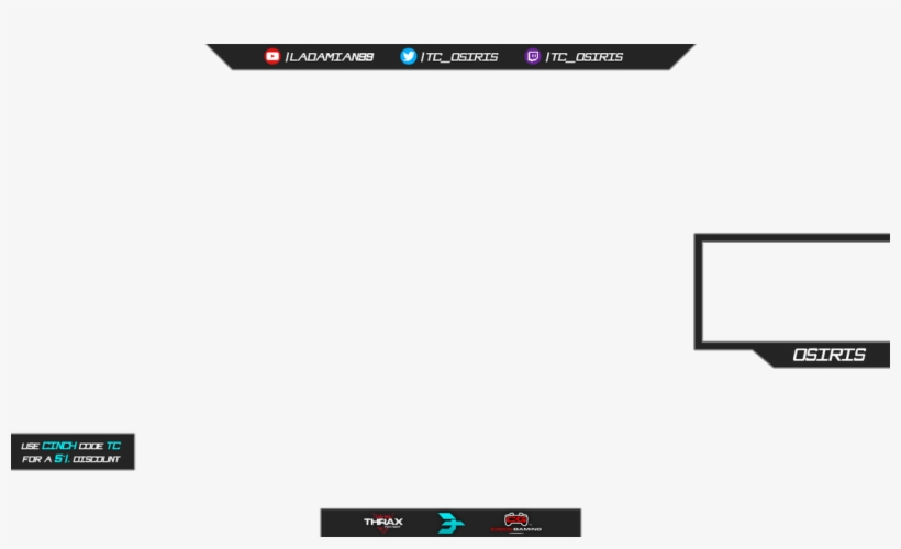 Free Stream Overlays Png Vector Free Download.