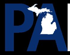 PA Programs in Michigan.