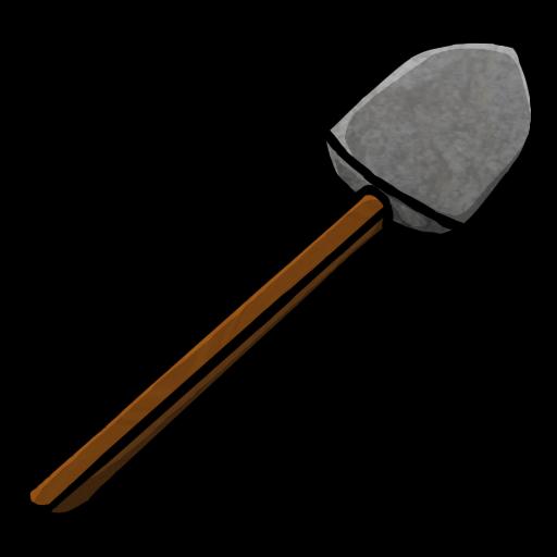 ícone Pedra, pa Livre de Minecraft Icons.
