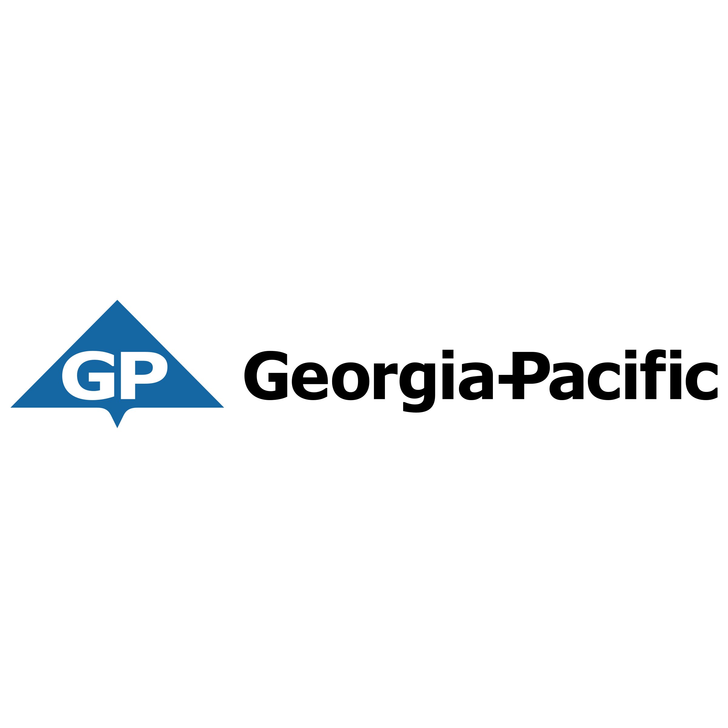 Georgia Pacific Logo PNG Transparent & SVG Vector.