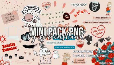 my: png pack.