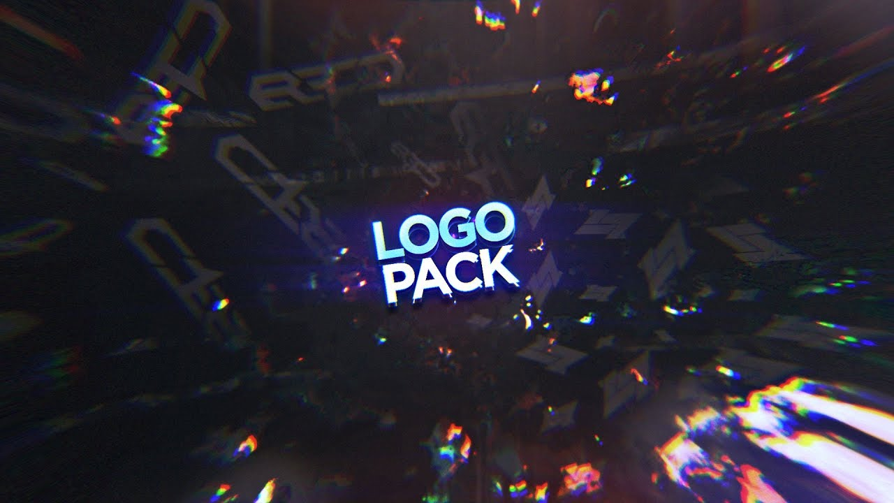 TEAM/CLAN LOGO PNG PACK!.