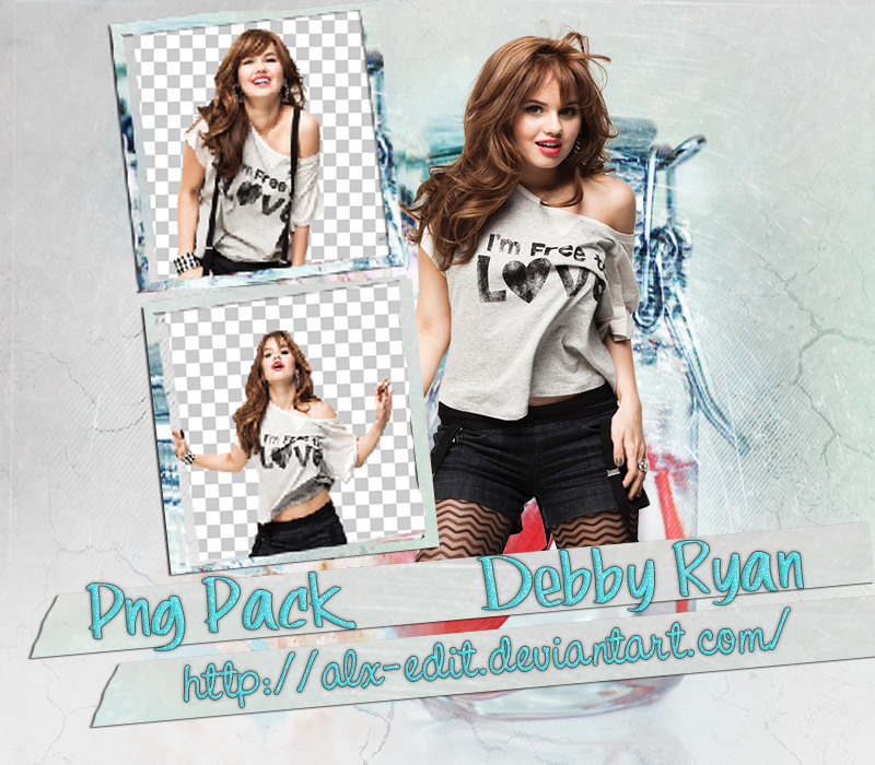 Png Pack #5.