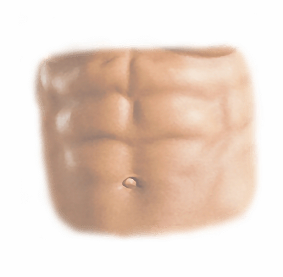 Six Pack Abs Png Picsart , Png Download.