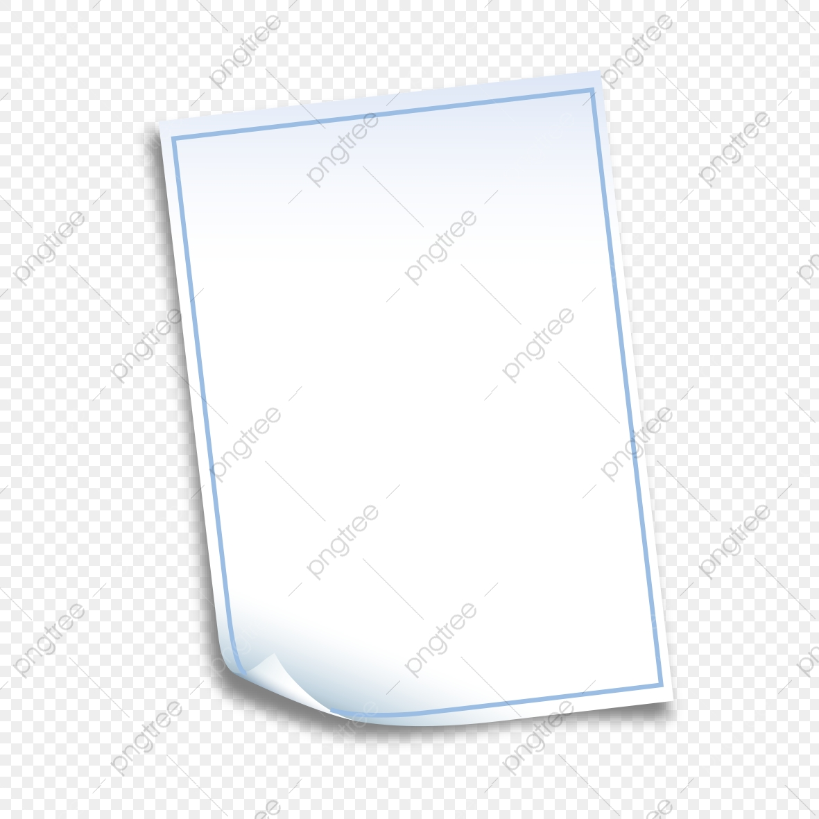 White Paper, White, Paper, Page PNG Transparent Image and.