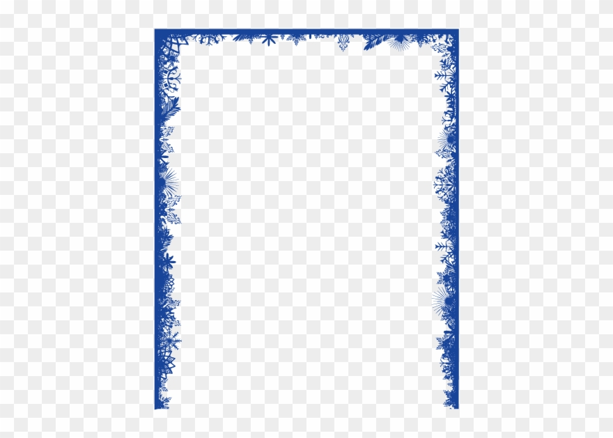 Banner Black And White Clip Art Blue Transprent Png.