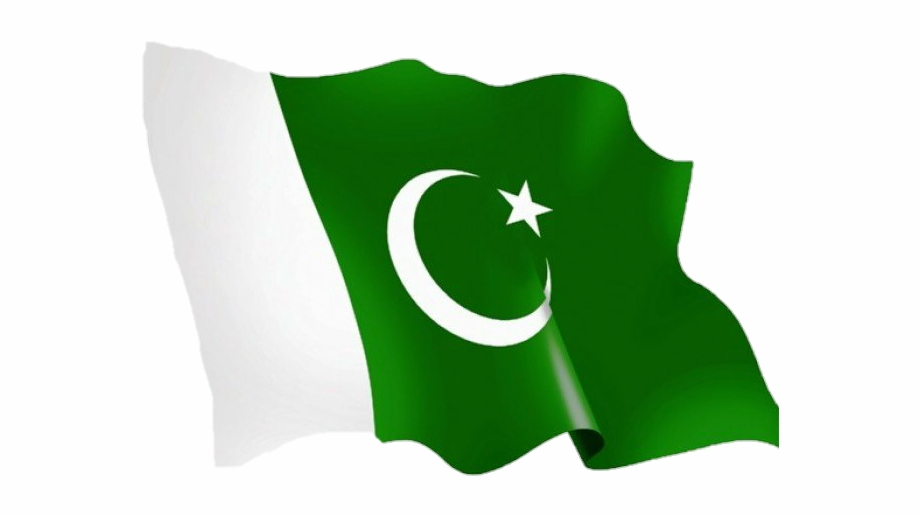 Pakistan Flag Pakistaniflag Green Islamic Islam.
