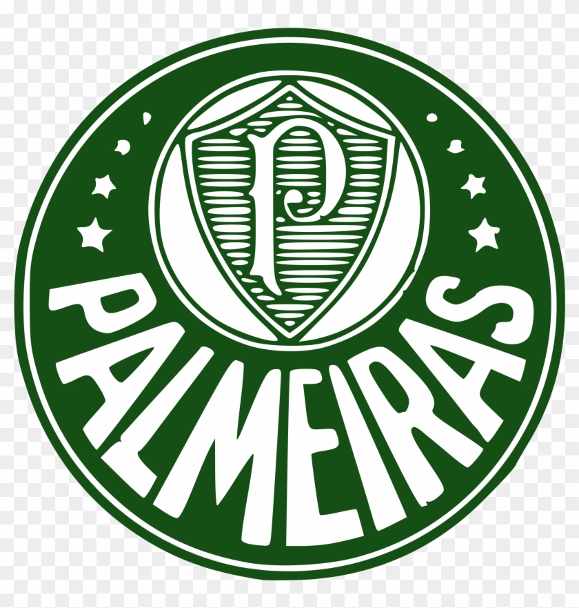 This Free Icons Png Design Of Destintivo Palmeiras.