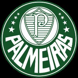 Palmeiras Icon.