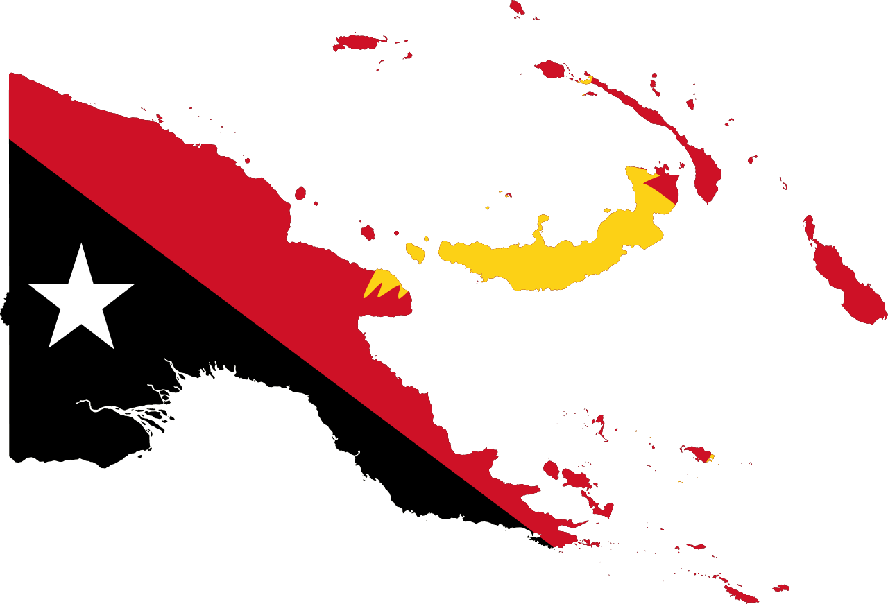 Revenue falls for a second year in a row in PNG.