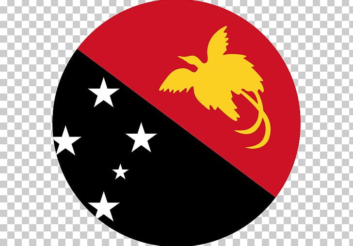 Papua New Guinea Flag. PNG, Clipart, Circle, Computer Icons.