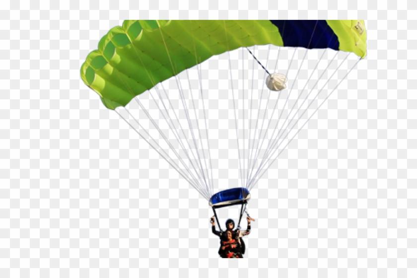 Parachute Clipart Transparent Background.