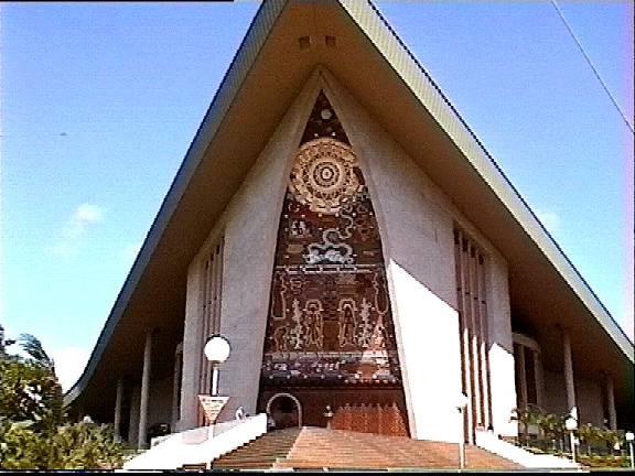 History of Newguinea.