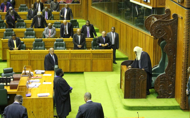 The Fiji Times » PNG MP referred over Facebook comment about.