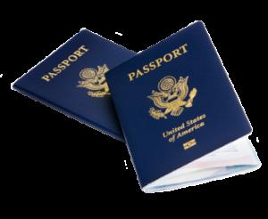 Passport Services.