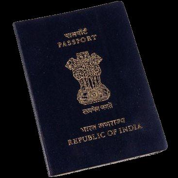 Passport Agent in Ghaziabad.