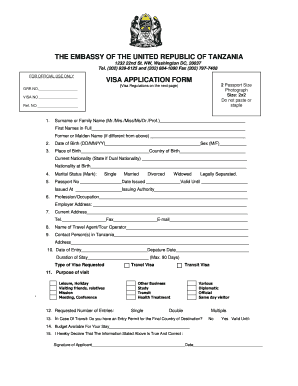 17 Printable passport application for minors Forms and.