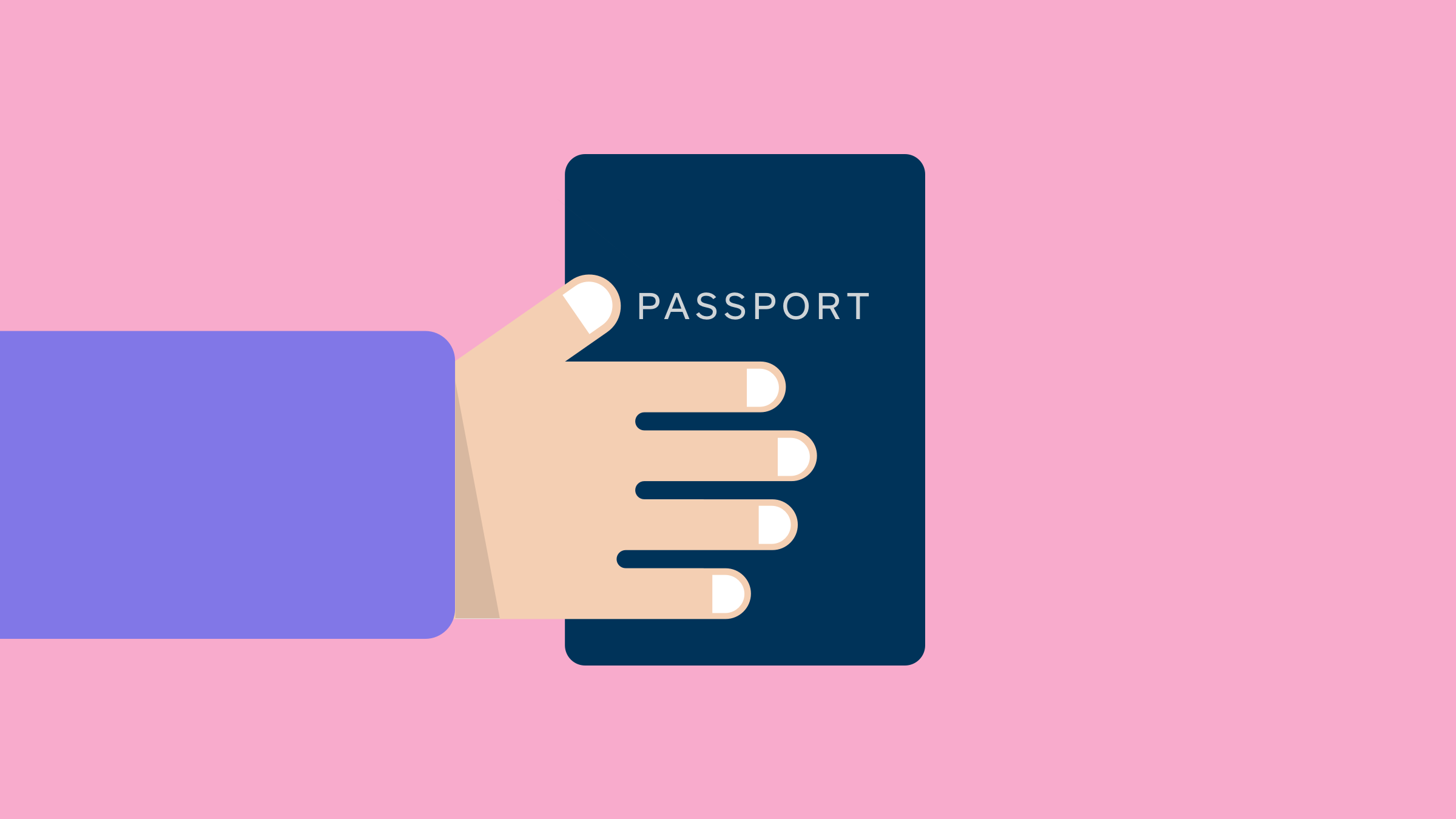 Australian passport application tips.