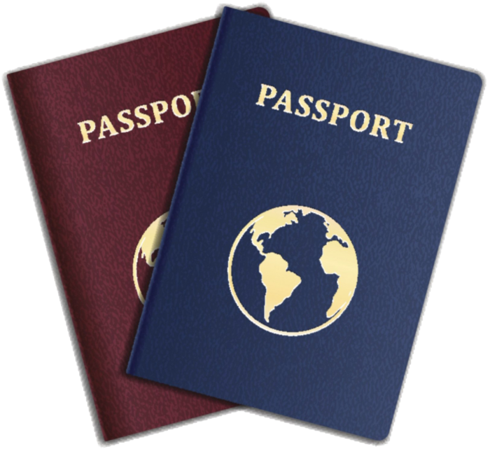 Passport Png (+).