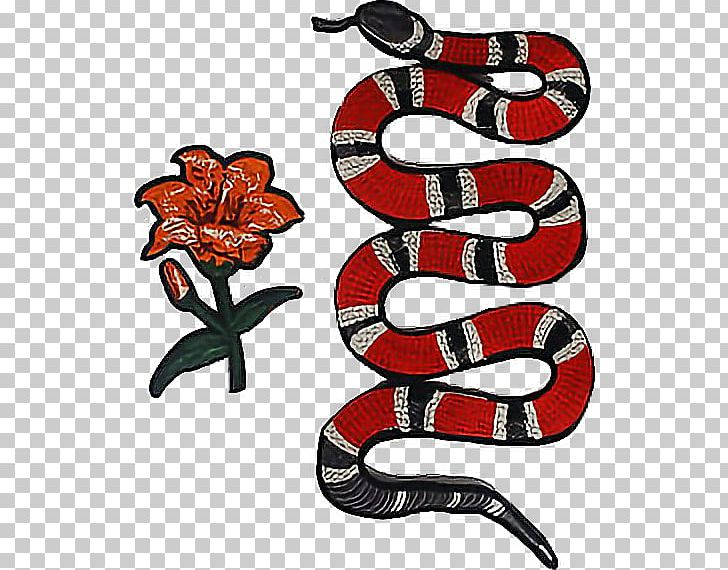 Gucci Embroidered Patch Snake Clothing Pattern PNG, Clipart.