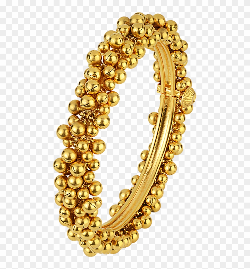 Orra Gold Bangle.