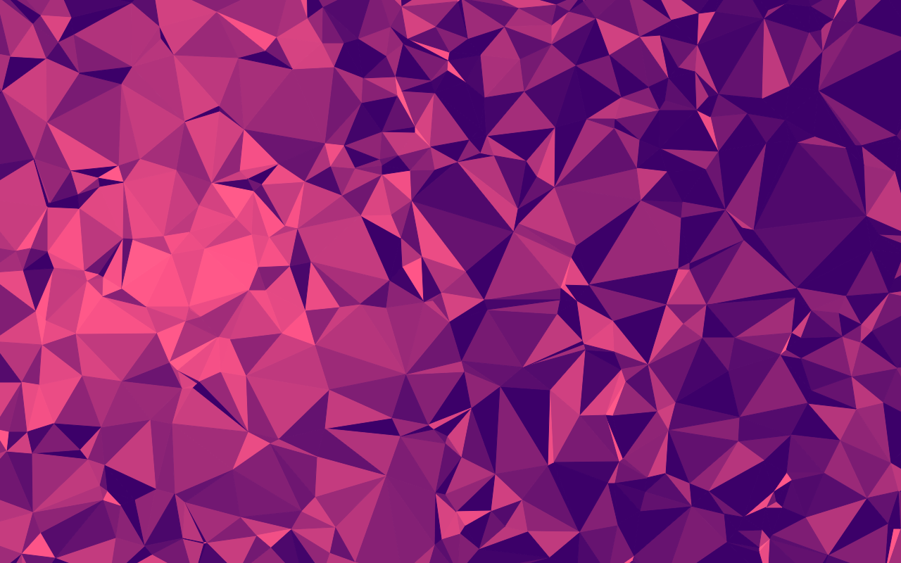 Free wallpapers and a generator of Delaunay triangulation.
