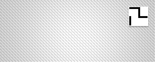 12 Free Repeating Pixel Patterns for Photoshop.