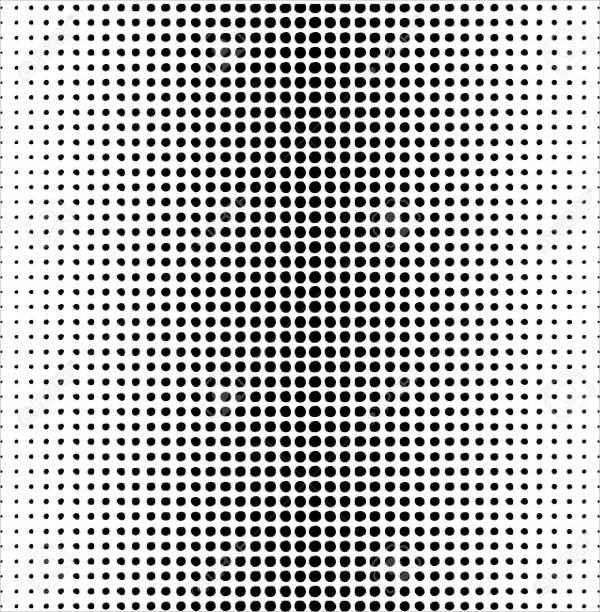 9+ Halftone Patterns.