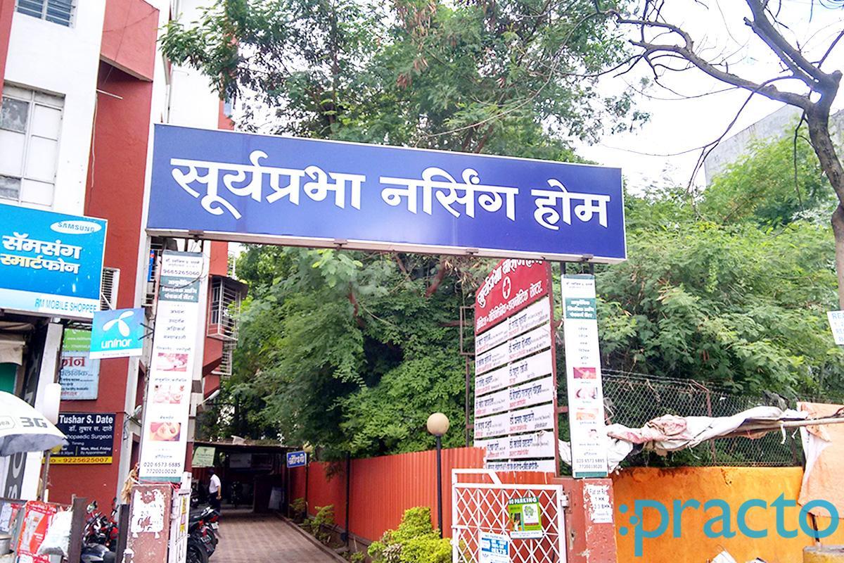 Best Hospitals in Paud Road, Pune.