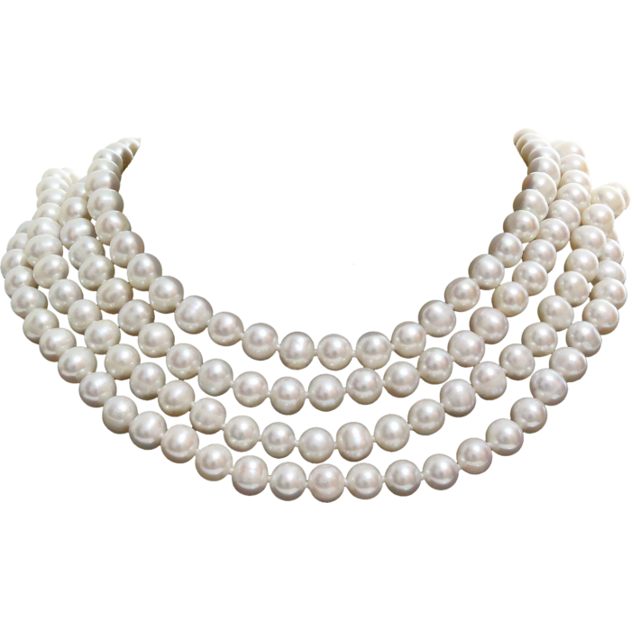 Png Pearl Jewellery Vector, Clipart, PSD.