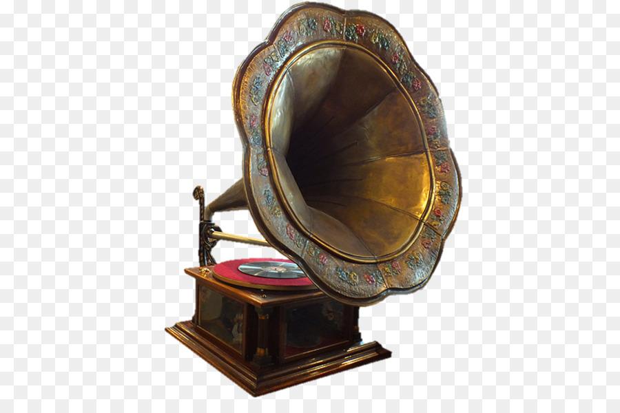 Gramophone png download.