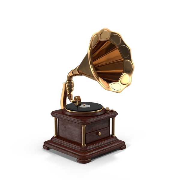 Gramophone PNG Images & PSDs for Download.