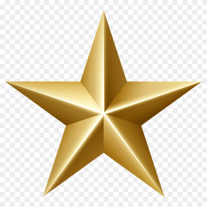 Free Png Download Golden Star Clipart Png Photo Png.