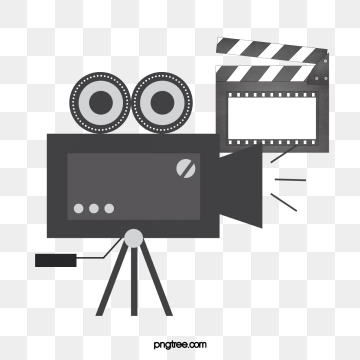 Video Camera Png, Vector, PSD, and Clipart With Transparent.