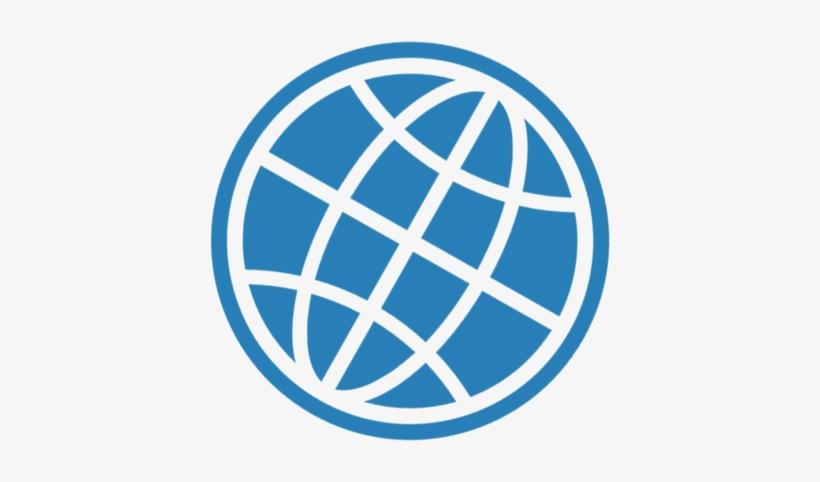 World Wide Web Logo Vector.