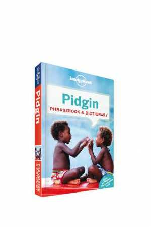 Lonely Planet Phrasebook & Dictionary: Pidgin.