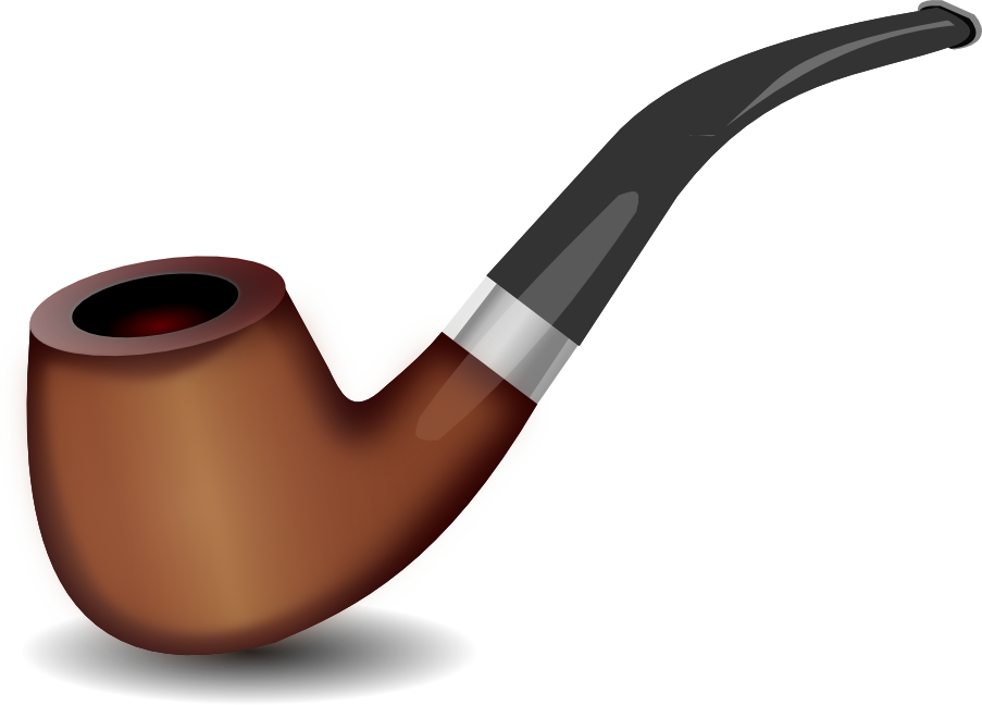 pipe.