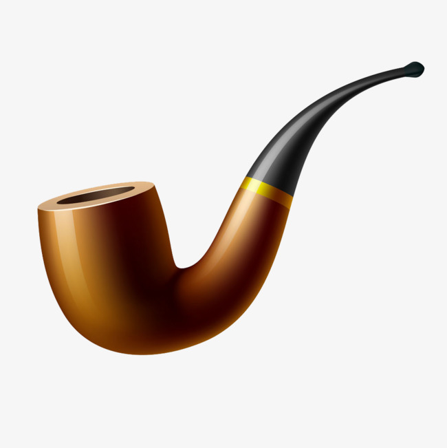 Pipe Picture, Pipe, Cartoon, Retro PNG I #161637.