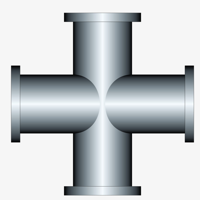 Download Free png Four head Pipe, Vector, Pipeline.