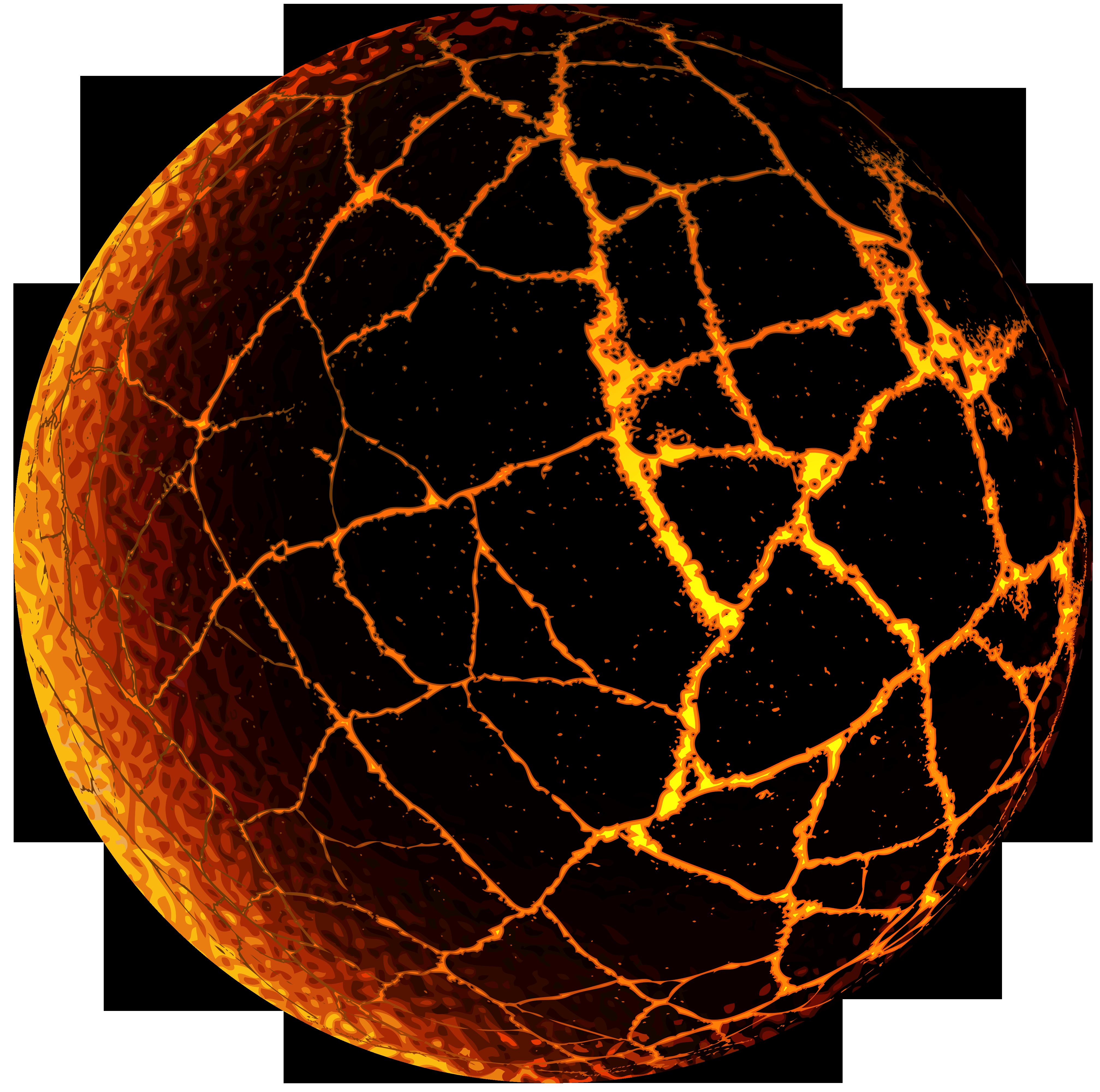 New Born Planet PNG Clip Art.
