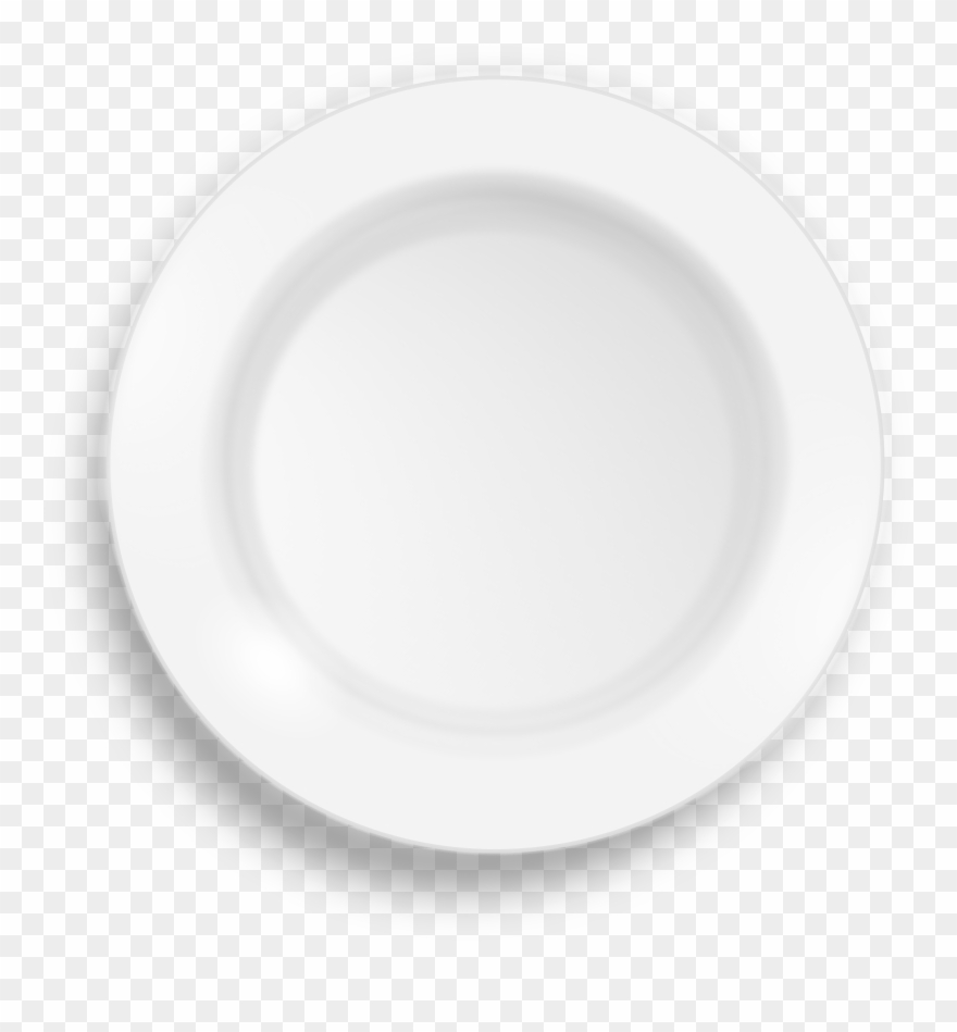 Plate Hd Png.