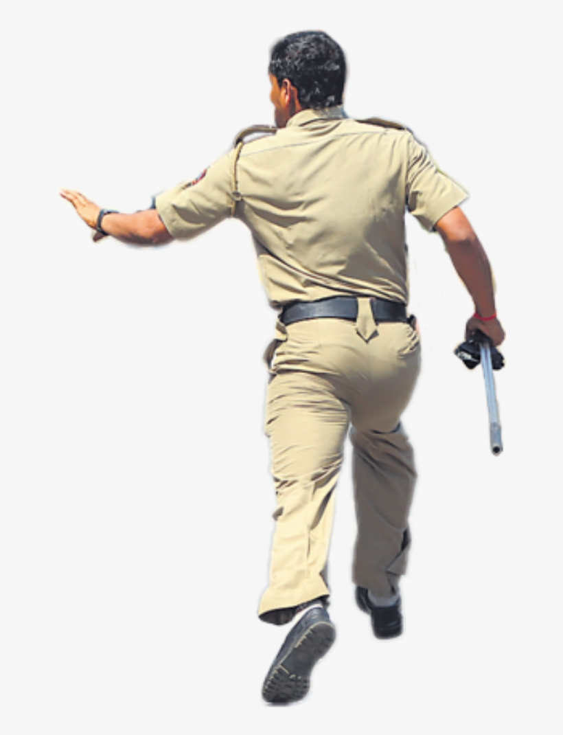 Cb Edits Police Background PNG Image.