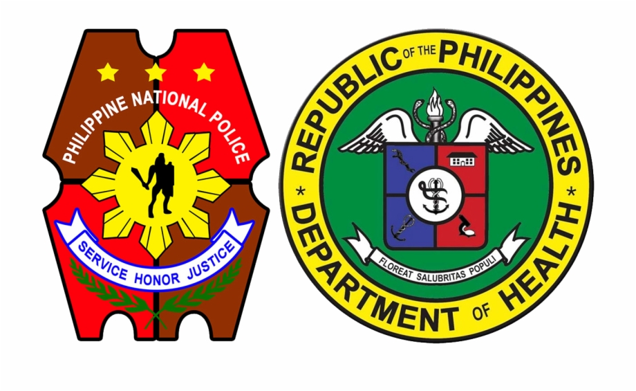 Philippine National Police Logo Png.