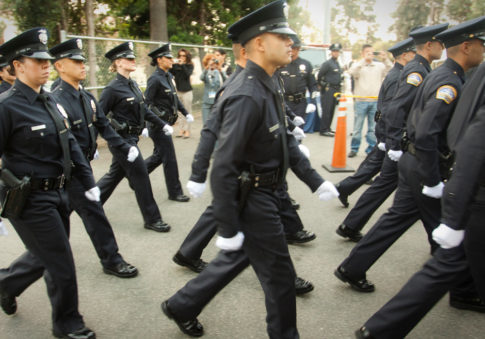 6 strategies to recruit a stronger and more diverse police force.